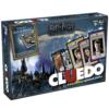 Cluedo - Harry Potter társasjáték