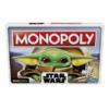 Monopoly Baby Yoda