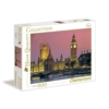 London 500 db-os puzzle - Clementoni
