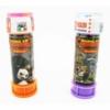 Kung fu panda buborékfújó golyóvezető játékkal, 60 ml