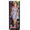 Barbie Fashionista barátnők stílusos divatbaba, többféle