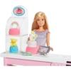 Barbie cukrászműhely