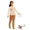 Barbie National Geographic babák, többféle
