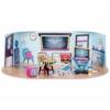 LOL Suprise Furniture játékszett, babával és bútorokkal