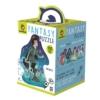 Fantasy puzzle - Herceg, 100 db-os - Ludattica