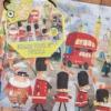 Grand Tour puzzle - London, 150 db-os - Ludattica