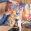 Grand Tour puzzle - New York, 150 db-os - Ludattica