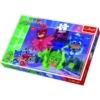 Pizsihősök 24 db-os maxi puzzle - Trefl