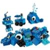 LEGO Classic: 11006 Kreatív kék kockák