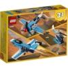 LEGO Creator: 31099 Légcsavaros repülőgép