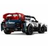 LEGO Technic: 42109 Applikációval irányítható Top Gear raliautó