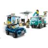 LEGO City: 60257 Benzinkút