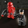 LEGO Star Wars: 75266 Sith Troopers Battle Pack