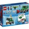 LEGO Super Heroes: 76147 Keselyű teherautó rablás