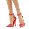 Barbie szívecskés ruhában