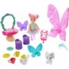 Barbie Dreamtopia játékszett tündérbabával és kiegészítőkkel, többféle