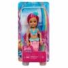 Barbie Dreamtopia Chelsea sellő baba, többféle