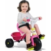 Smoby BeFun tricikli pink