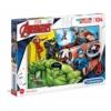 Bosszúállók 104 db-os puzzle - Clementoni