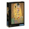 Klimt: Csók 500 db-os puzzle - Clementoni