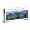 Brooklyn-híd 1000 db-os panoráma puzzle - Clementoni