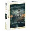 Kalózhajó 1500 db-os puzzle - Clementoni