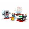 LEGO Super Mario: 71364 Whomp lávagalibája kiegészítő szett