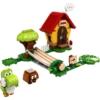 LEGO Super Mario: 71367 Mario háza