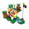 LEGO Super Mario: 71372 Cat Mario szupererő csomag