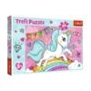 Unikornis 24 db-os Maxi puzzle - Trefl