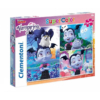 Vampirina 3x48 db-os puzzle - Clementoni