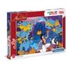 Aladdin 104 db-os puzzle - Clementoni