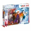 Jégvarázs 2 Maxi puzzle 24db-os