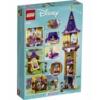 LEGO Disney Princess: 43187 Aranyhaj tornya