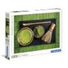 Matcha tea 1000 db-os puzzle - Clementoni