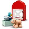 LEGO Duplo: 10949 Állatgondozás a farmon