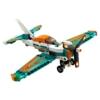 LEGO Technic: 42117 Versenyrepülőgép
