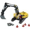 LEGO Technic: 42121 Nagy teherbírású exkavátor