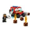 LEGO City: 60279 Tűzoltóautó