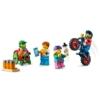 LEGO City: 60290 Gördeszkapark