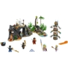 LEGO Ninjago: 71747 Az Őrzők faluja