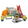 LEGO Minions: 75546 Minyonok Gru laborjában