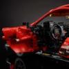 LEGO Technic: 42125 Ferrari 488 GTE Aff Corese 51