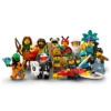 LEGO Minifugures:71029 Minifigurák 21. sorozat