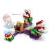 LEGO Super Mario: 71382 A Piranha növény rejtélyes feladata kiegészítő szett