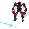 LEGO Super Heroes: 76171 Miles Morales páncélozott robotja