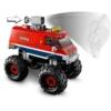 LEGO Super Heroes: 76174 Pókember monster truckja vs. Mysterio