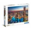 Dubai kikötő 1500 db-os puzzle - Clementoni
