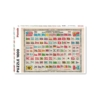 Nemzeti zászlók 1000 db-os puzzle - Piatnik