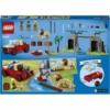 LEGO City: 60301 Vadvilági mentő terepjáró